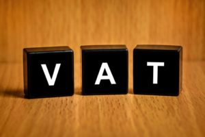 Is your business ready for the April 2019 VAT changes?