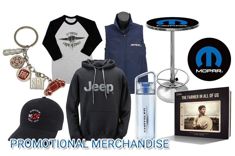 Why Promoting With Branded Merchandise Works