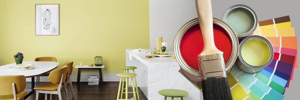 How To Find the Right Paint