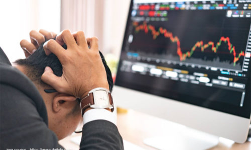 Things That Are Affecting the Emotions of The Traders