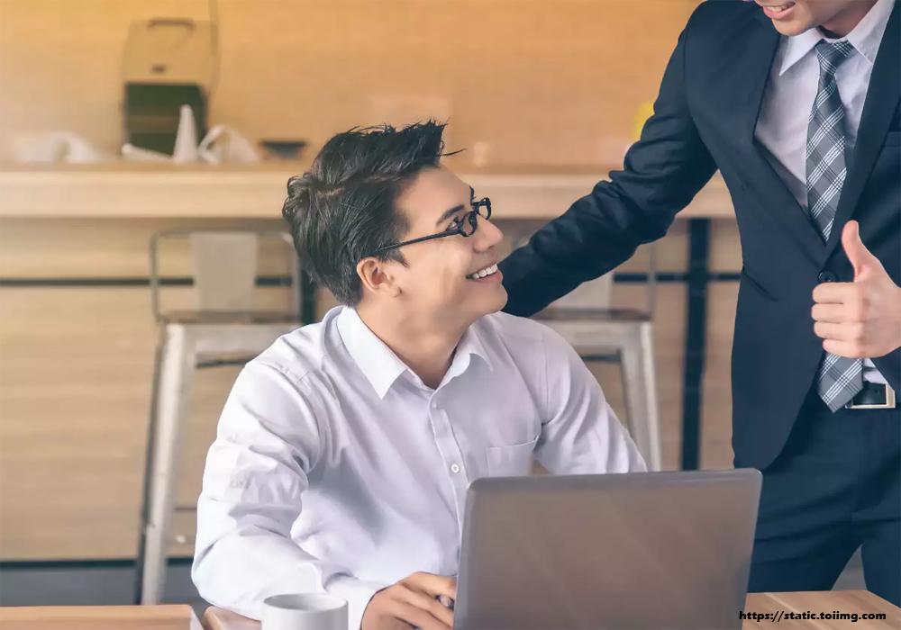 Be a Smart Employee