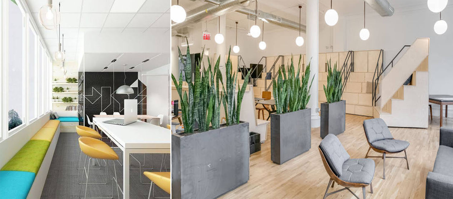 3 Ways to Make Your Office Space More Welcoming