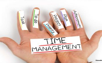Tips on Managing Yourself To Manage Business