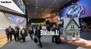 5 Strategies on How to Market a Home Based Business Via Trade Shows