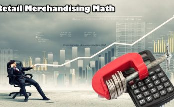 Retail Merchandising Math