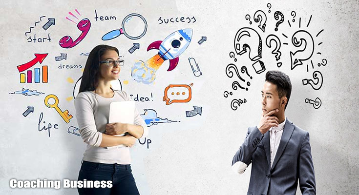 Coaching Business - Limits and Queries for the Business