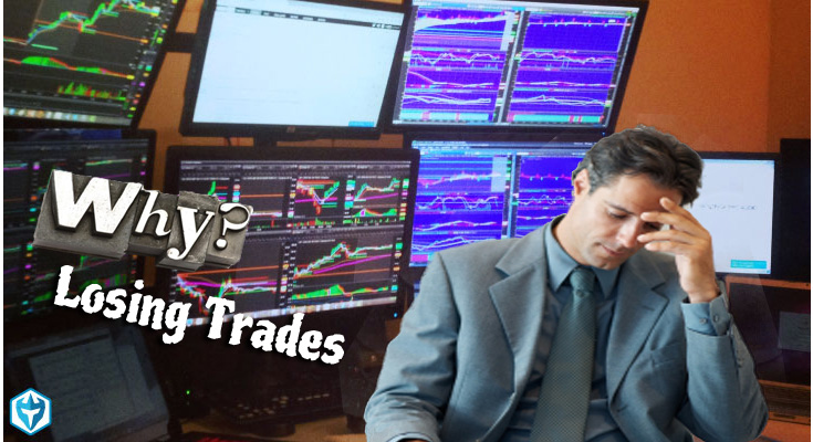 Exploring The Most Common Reason Behind Losing Trades