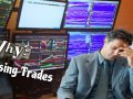 Exploring The Most Common Reason Behind Losing Trades